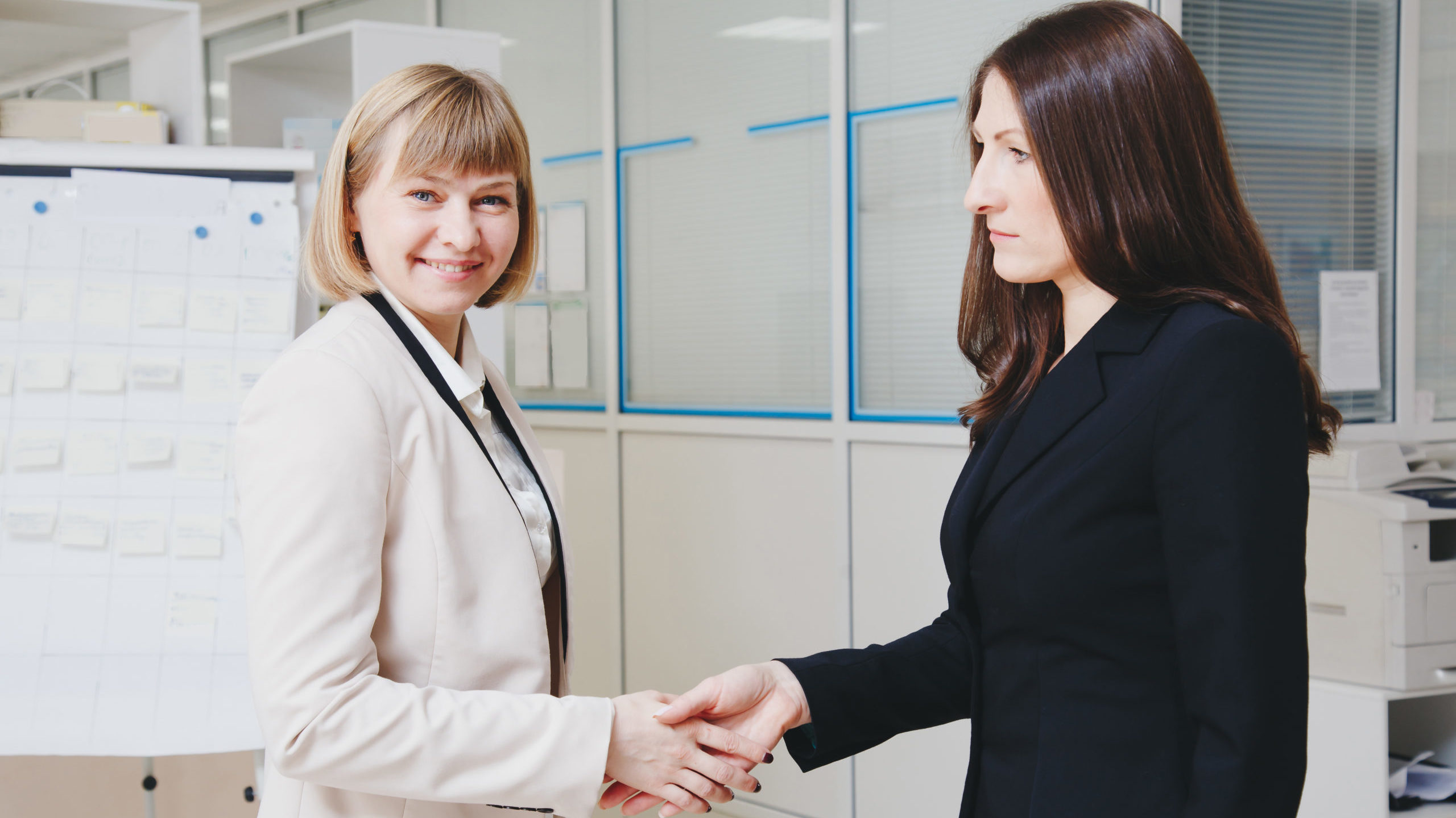 Мария Цуркан и Татьяна Гречкина