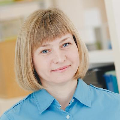 Татьяна Гречкина